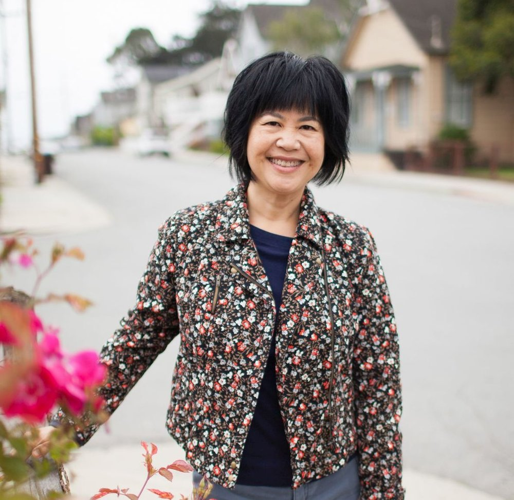Andrea Nguyễn, author of The Pho Cookbook. (Photo: Common Thread Creative/Genevieve Pierson)