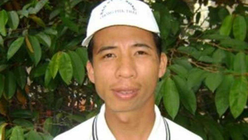 Prisoner of Conscience Đặng Xuân Diệu