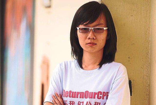Han Hui Hui (Photo:  The Independent )