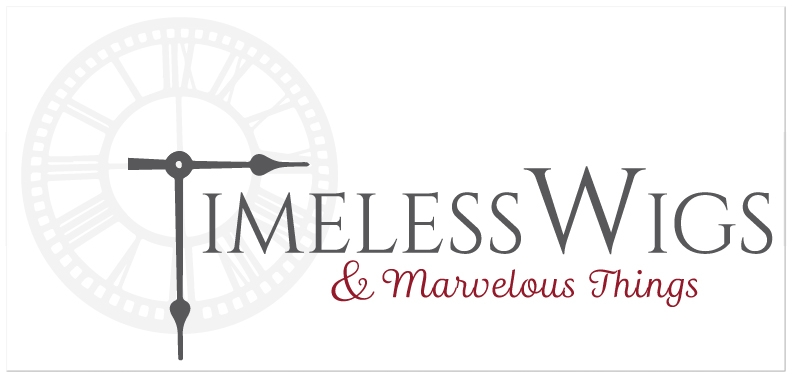 Timeless Wigs and Marvelous Things
