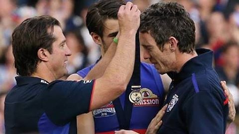 Last chance to secure your tickets for tonight's coaching master class headlined by Bulldogs premiership coach and passionate surfer Luke Beveridge. Only a few tickets remaining. Head to www.surfersinsuits.com.au #bemorebulldog #surfersinbusiness