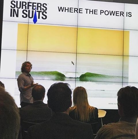 Awesome turn out for the Surfers in Suits master class last night special thanks to those who made it happen @idiomevents ,Cranage Private Wealth, Interactive @asahibeer_au also guest speakers @luke_beveridge_official and @adamrobbo1 👏🏼👏🏼👏🏼