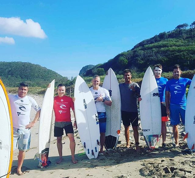 Yoyo's Pro @baha_baha_villas another great trip thanks to @the.perfect.wave @adamrobbo1 @surfingvictoria #westsumbawa #indosurftrip