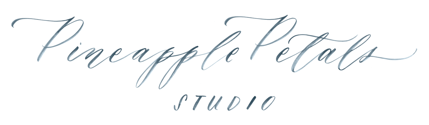 Pineapple Petals Studio