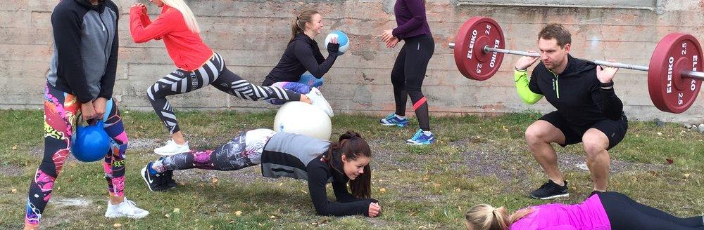 PT-BLOGGEN - Klikk her for å finne motivasjon og inspirasjon rundt emne trening og livsstil.