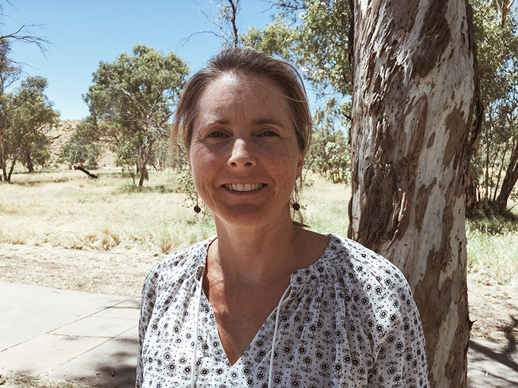 STRONG KIDS STRONG CENTRE ANNOUNCE NEW BACKBONE FACILITATOR - February 2017   Strong Kids Strong Centre is thrilled to announce Sarah Brittle as our new Backbone Facilitator.  Sarah has lived in Alice Springs for nearly three years and is passionate about supporting the community in which she lives. She has worked extensively in the community sector and brings skills in relationship building, program design and delivery and partnership management. She believes strongly in the Collective Impact approach as it aligns with her natural instinct to bring people together to solve problems and make change. She is excited to be joining the passionate team that makes up Strong kids Strong Centre and to assist it through its next phase in the journey.  Get in touch with Sarah using our  contact page.