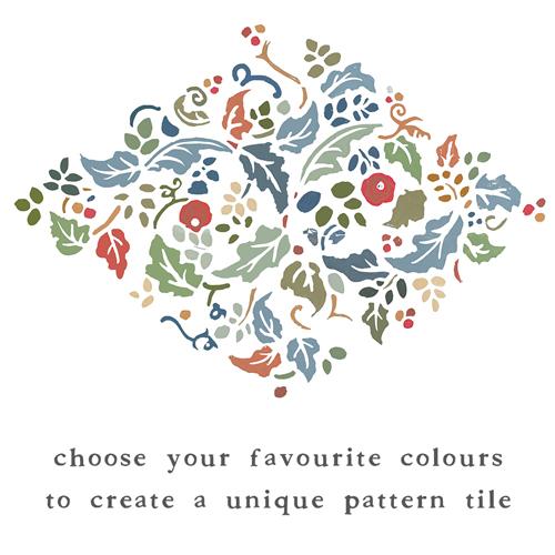 bespoke colour options - poa#