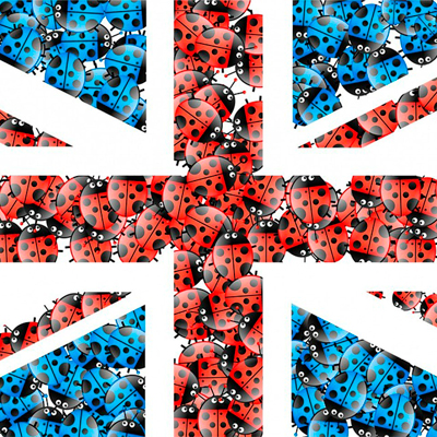 British manufacturers & big name brands -