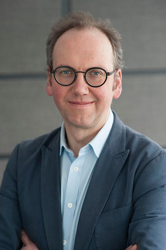 Christian Gärtner  CEO & Founder