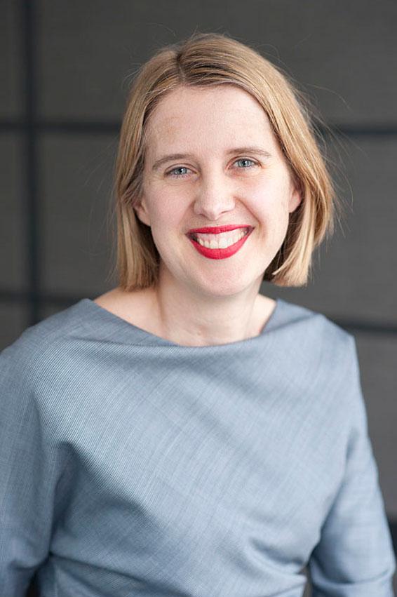 Sophie Stigliano    Director