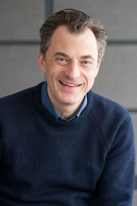 Julius Streifeneder    Head of Urban Planning & Architecture