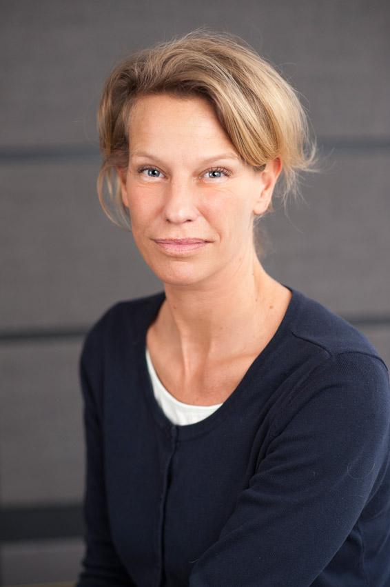 Monika Bayer Team Assistenz