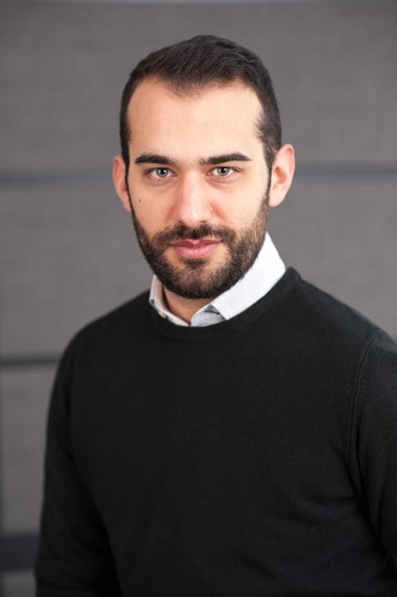 Mirko Franzoi Traffic Planning