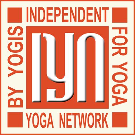 THE INDEPENDENT YOGA NETWORK Registered member