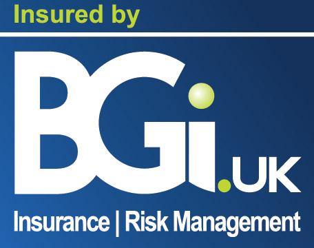 BGI GROUP UK Fully insured