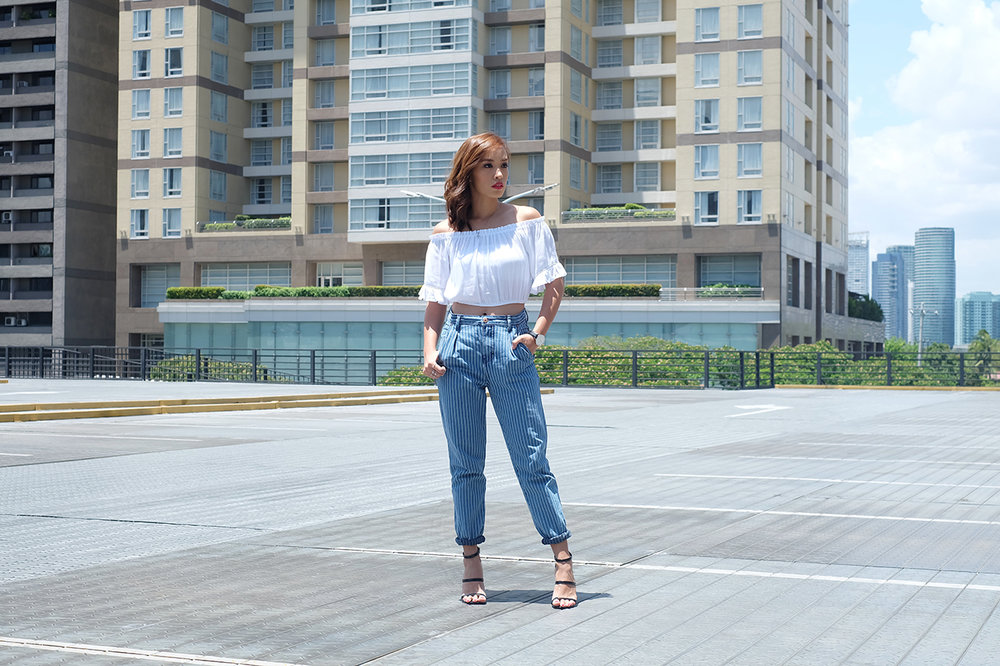 7bb103c730af5 HOW TO WEAR  Boyfriend Jeans — Lissa Kahayon