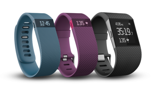 Are you Fitbit fit?