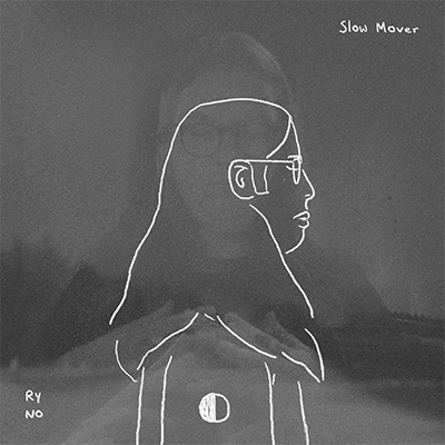 Ry No — Slow Mover The second album by Ry No, 14 songs created over the course of 3 years (2014 — 2017). Some of the earliest recorded material from Ry No, and featuring Pegasus Farm members Gold Moth, Tommy Codling and Prince Naeem. Check out the slow-mover.com website for details, drawings, photos and more.
