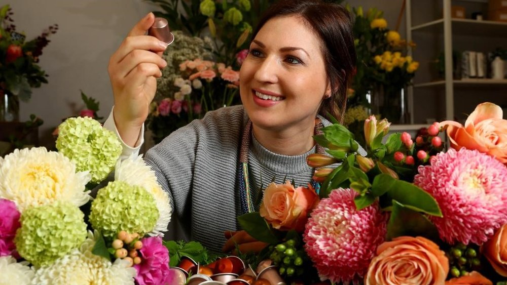 Press Release for Adelaide Now and Lockleys Florist