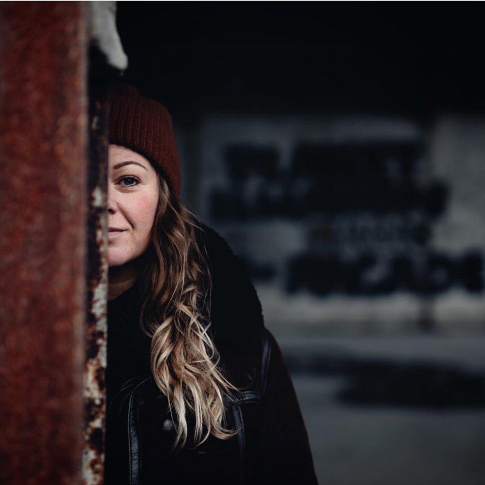 Anna Norrman, Bild: Plåtverket, Enna Bourneco