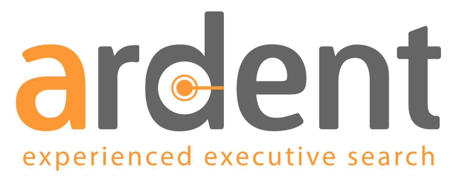 Ardent Executive Search | Life Sciences & Healthcare Recruiter | Across Asia Pacific | Pharma Biotech Med Devices | DX