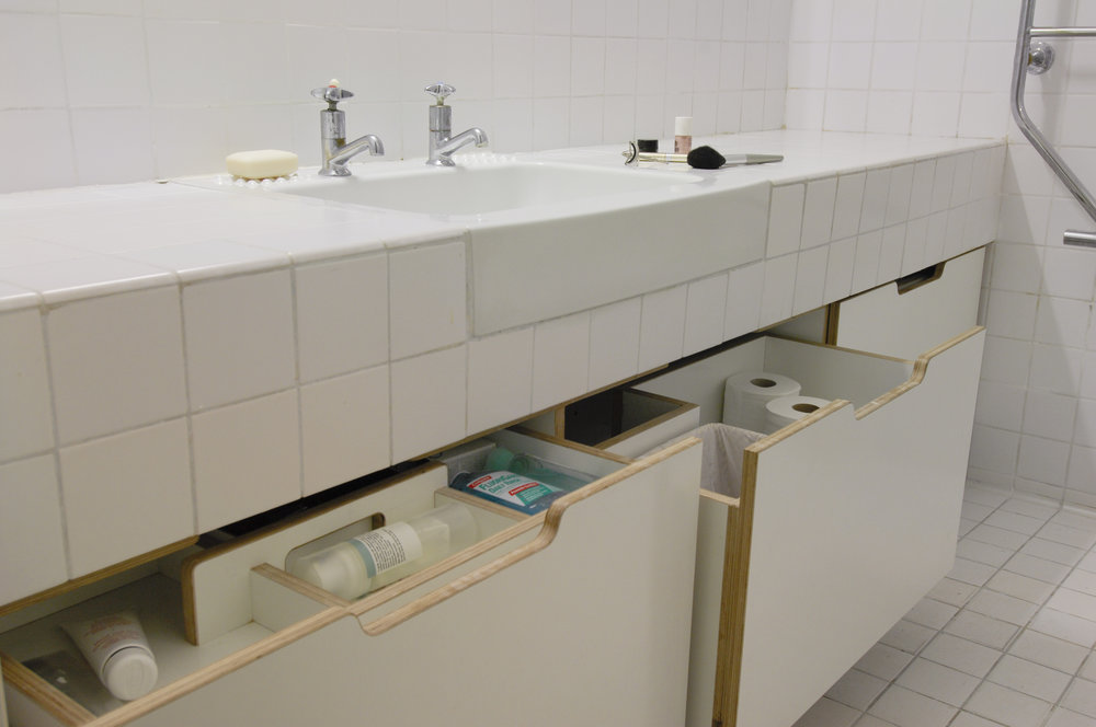 Project: Barbican Bathroom