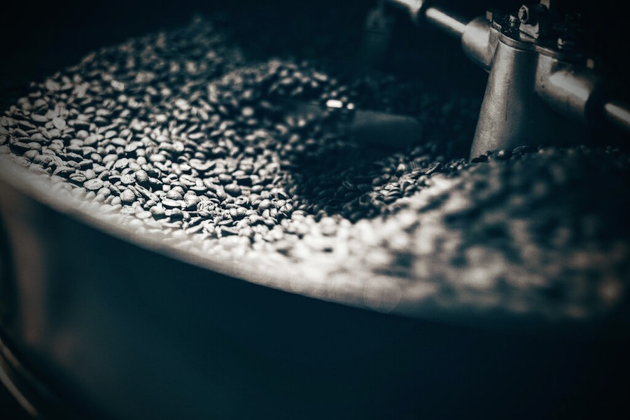 Coffee Beans Cooling.jpg