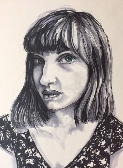 KJ Allison - Pens