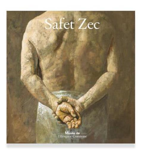 Safet Zec - Musee de l'Hospice Comtesse