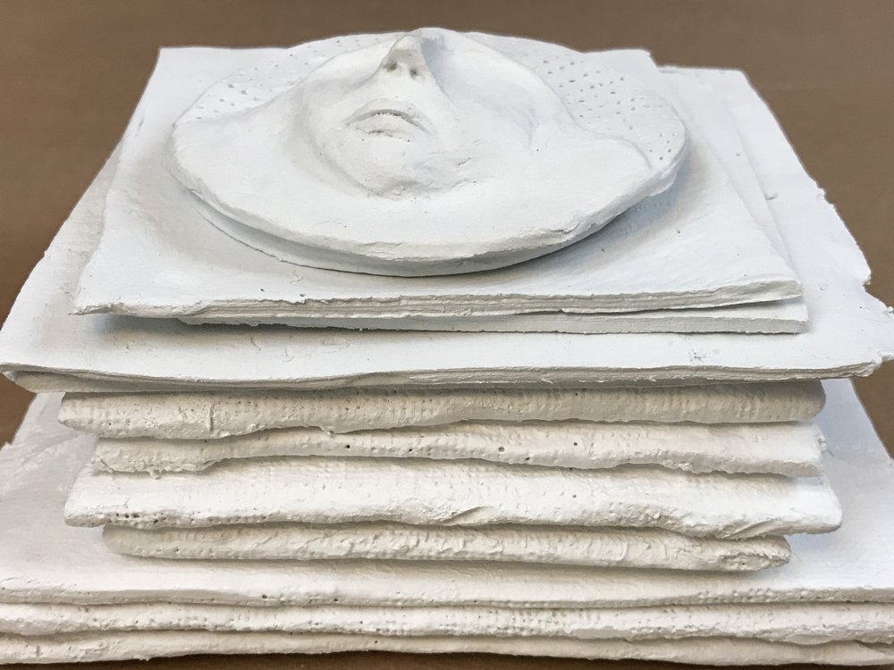 PaperClay and Plaster Boards
