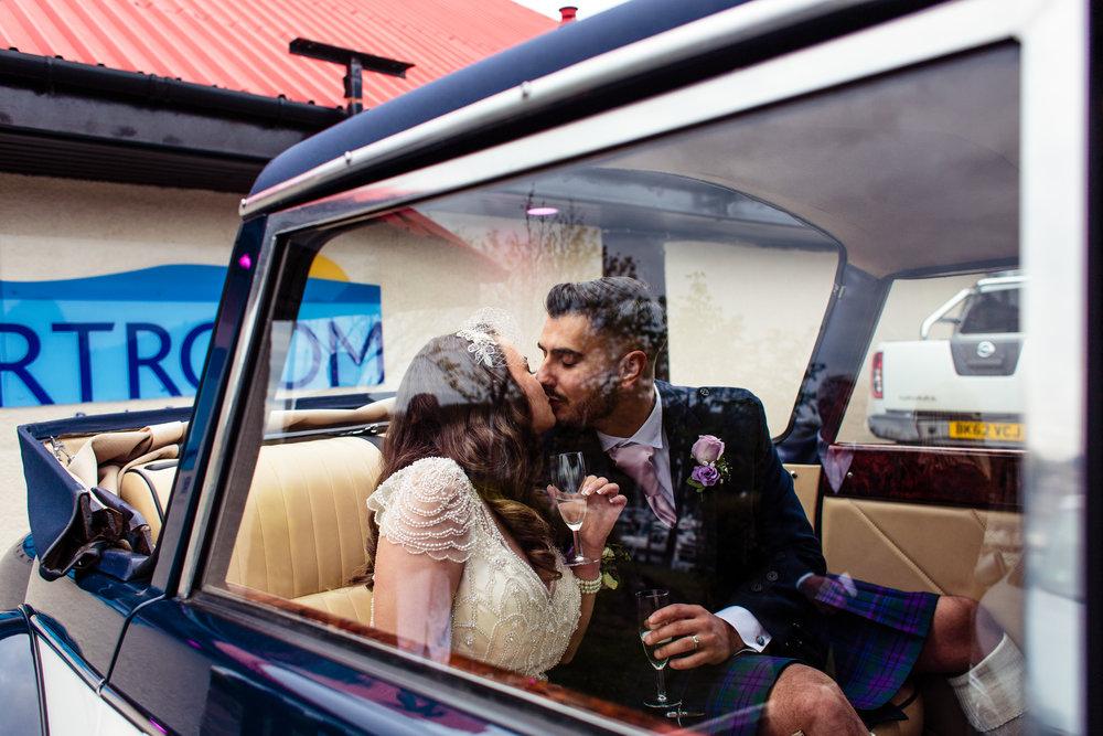 The Wedding of Mr & Mrs Demelas / Apr 2017
