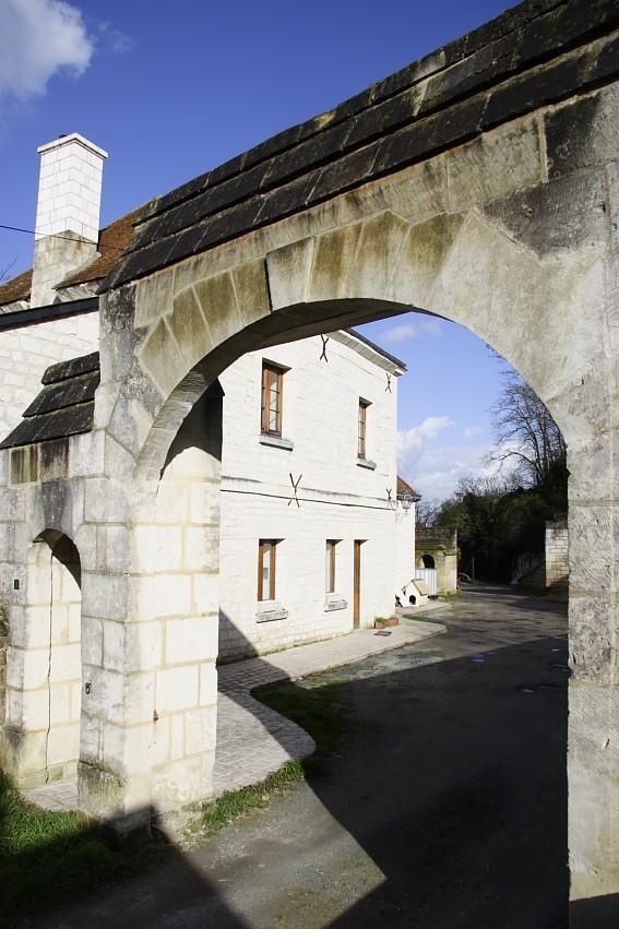 Domaine des Clos Godeaux