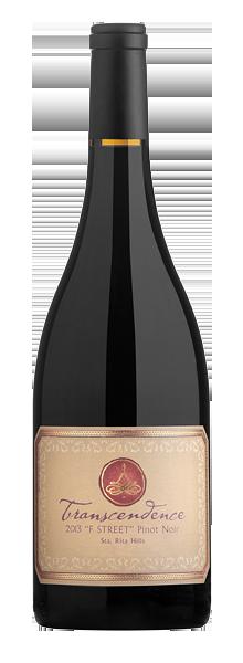 Pinot Noir 'F Street'
