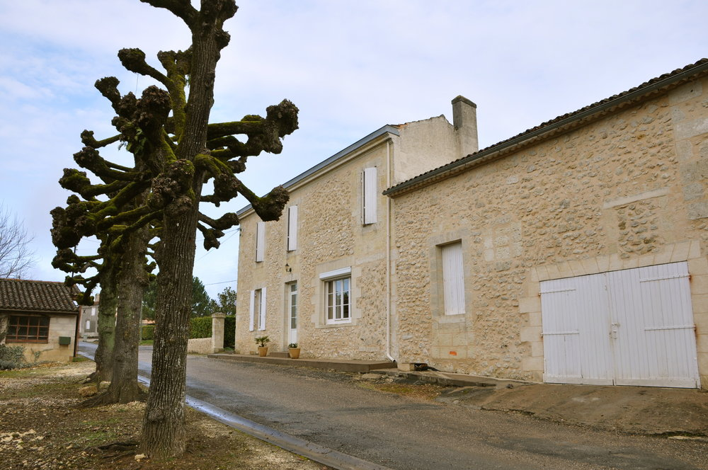 Château Gillet