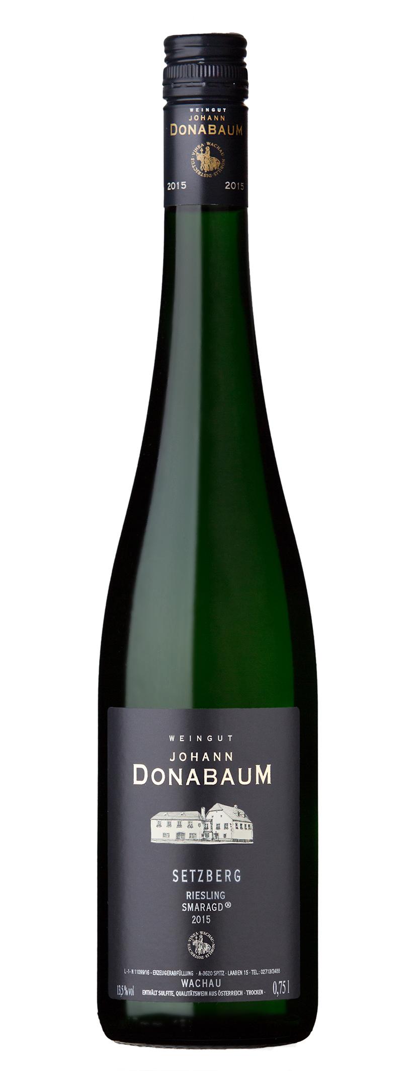 Riesling 'Setzberg' Smaragd