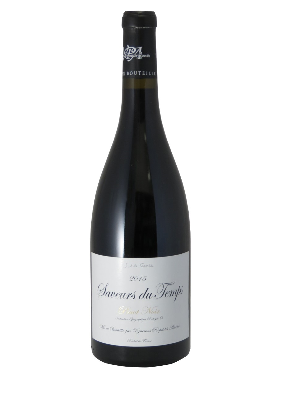Pay's d'Oc Pinot Noir