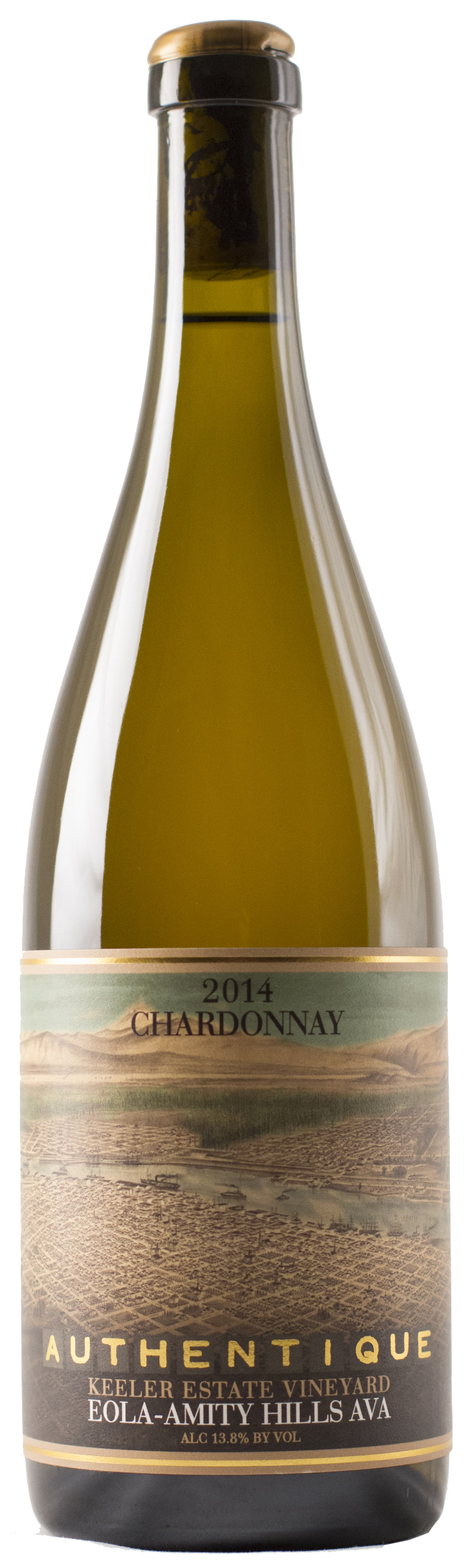 Chardonnay 'Keeler Estate Vineyard'