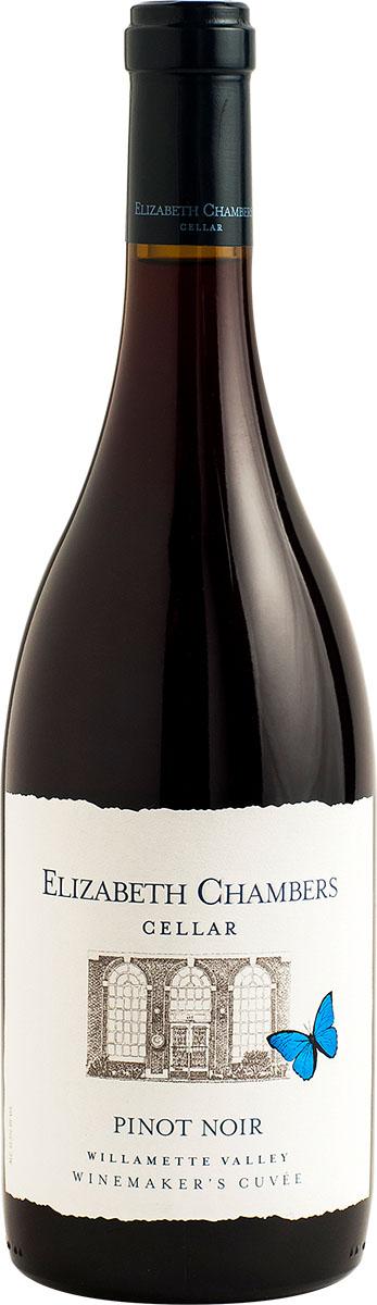 Pinot Noir Winemaker's Cuvee
