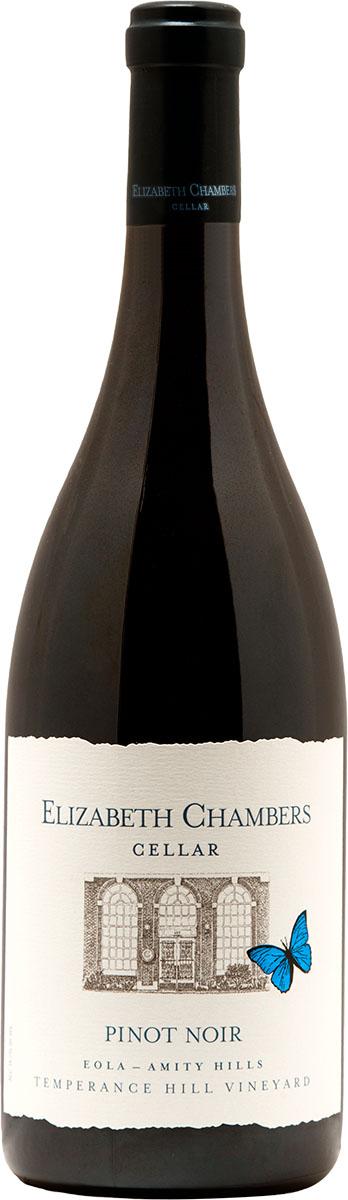 Pinot Noir Temperance Hill