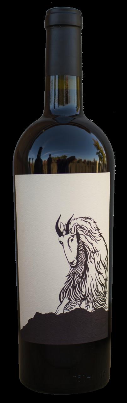 Cabernet Sauvignon 'Old Goat'