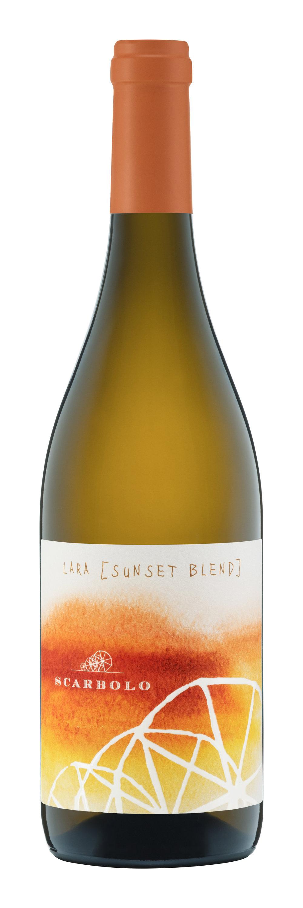 Lara Chardonnay 'Sunset Blend'