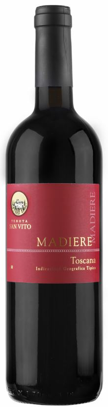 IGT Toscana 'Madiere'
