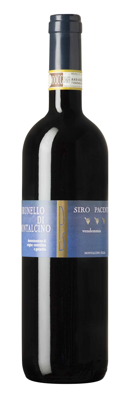 Brunello di Montalcino 'Vecchie Vigne'