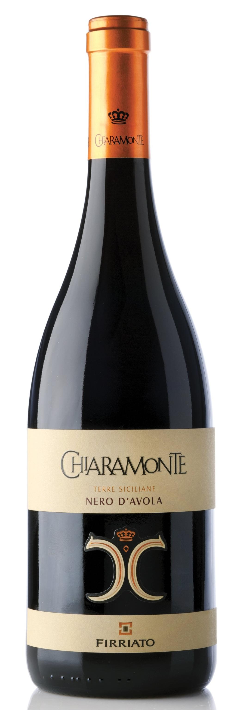 Chiaramonte Nero d'Avola