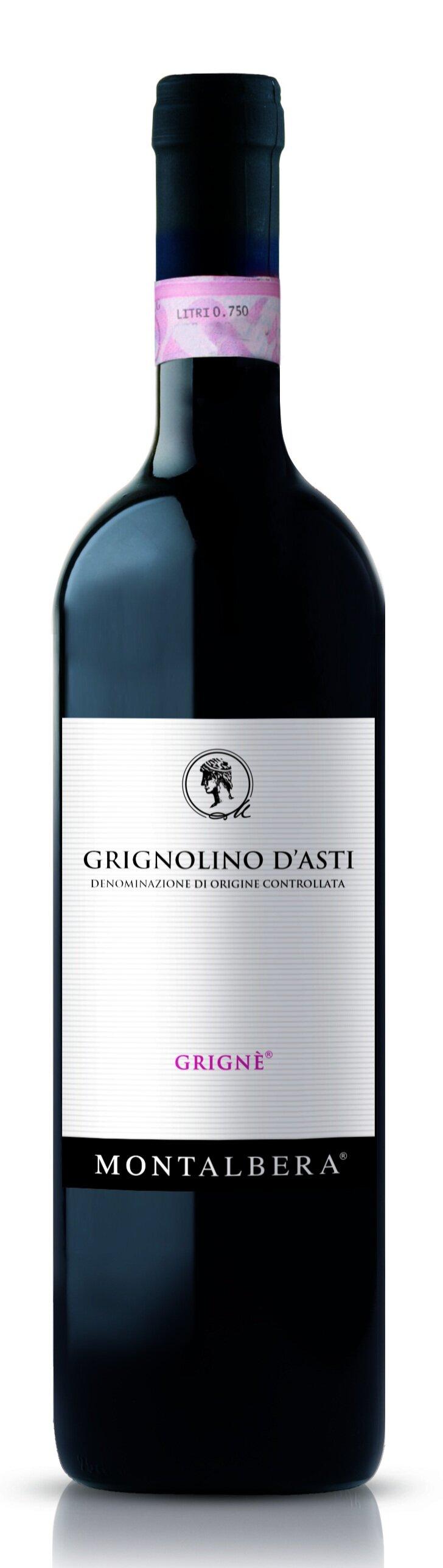 Grignolino 'Grigné'
