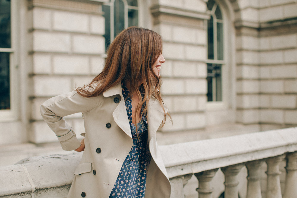 Beautiful Fashion Styles out of London