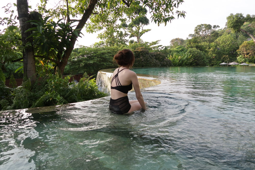 Thailand Honeymoon vegan wellness