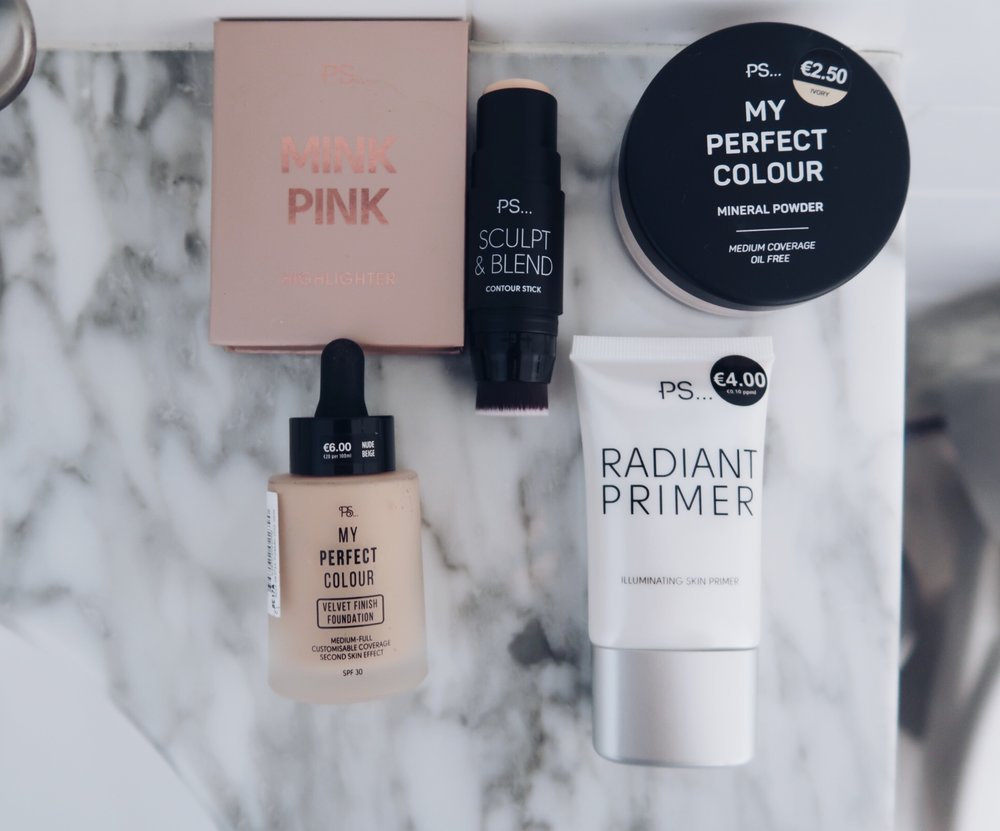 Primark Beauty, Holly white