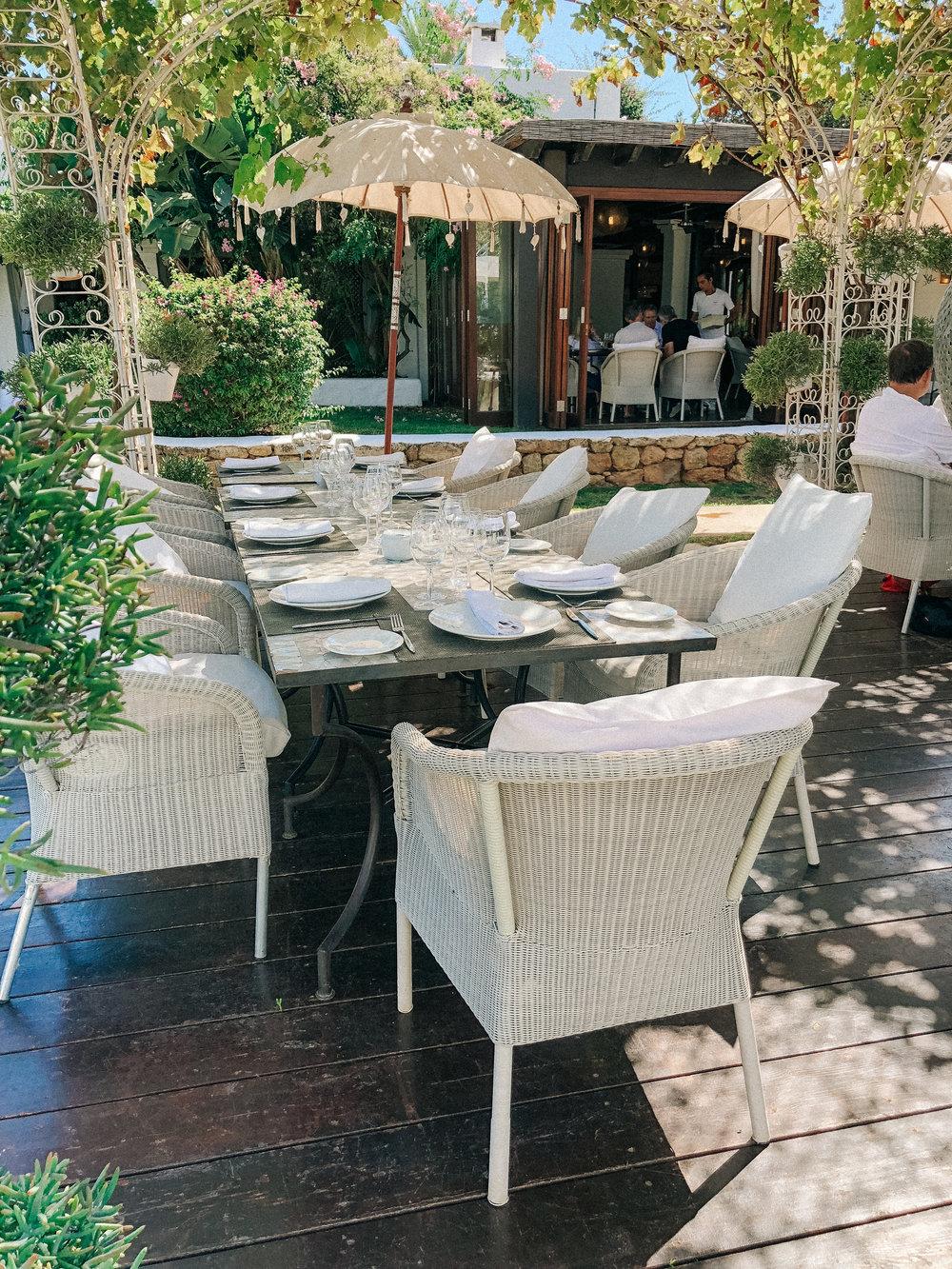 Atzaro Ibiza Guide