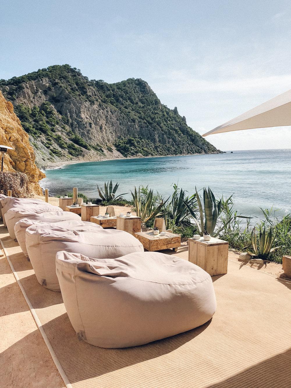 amante Ibiza Guide